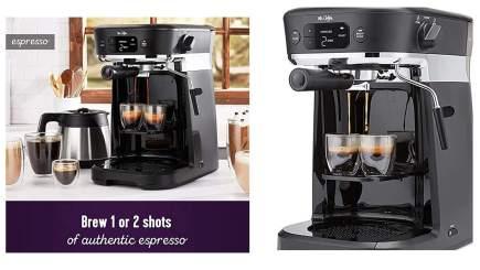 الة صنع القهوة مستر كوفي أوول إن وان