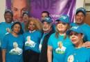 Movimiento 'La Florida con Gonzalo' felicita al pueblo dominicano y a la JCE
