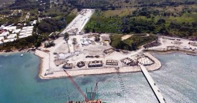 Ministerio de Turismo de RD: En noviembre 2020 estará listo terminal de cruceros de Puerto Plata (+Video)