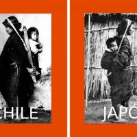 Conoce las grandes similitudes que guardan el pueblo mapuche y Japón, parte de Corea y el área costera de China