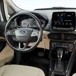 La Ford Ecosport 2020 Se Actualiza Cambio La Llanta De Repuesto Por Llantas Run Flat