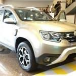 Filtrada La Renault Duster 2021 Latinoamericana Ya No Tiene Nada Que Esconder