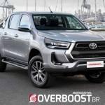 La Toyota Hilux 2021 Aparece De Nuevo Ahora En Unos Render Muy Acertados