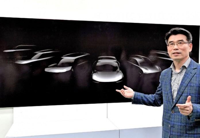 Kia, Kia CV, Kia CV características, Kia fotos, Kia Plan S, Kia 7 electricos, Kia carros eléctricos, Kia carros ecoamigable, Kia Carros enchufables, carros eléctricos, carros eléctricos coreanos, Kia planes a futuro, Kia nuevos autos