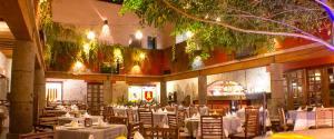 Restaurante Bar El Caserío