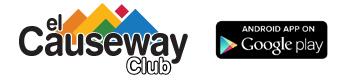 El Causeway Club App