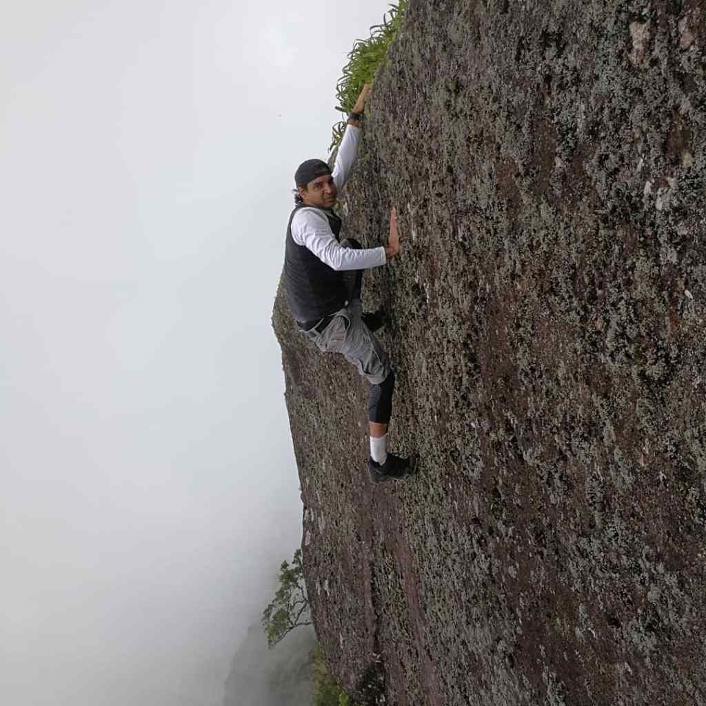 Escalada en Boquete - Chiriquí