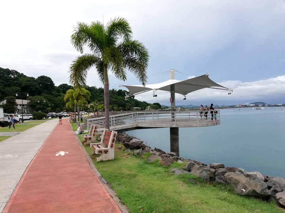 mirador el causeway