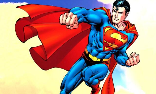 Superman | ELC BRANDS