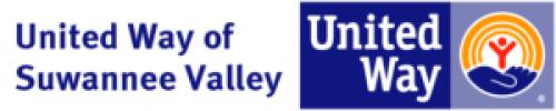 United Way of Suwannee Valley Logo