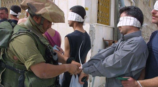 صعيد «إسرائيلي» ضد الأسرى
