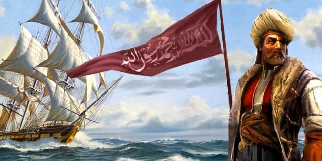 بربروسا.. القائد العثماني الذي أنقذ مسلمي الأندلس وفرنسا