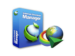برنامج التحميل    internet download Manager
