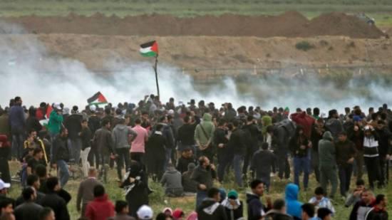 """غزة.. تصعيد مستمر و""""مسيرات العودة"""" بأدوات مقاومة جديدة"""