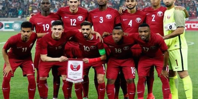 منتخب قطر يصل لنهائي كأس آسيا
