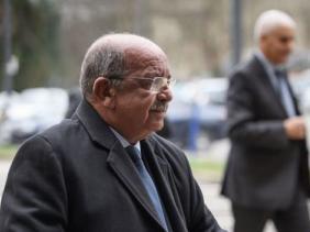 مساهل يرأس مناصفة مع بامبيو الدورة الـ 4 للحوار الاستراتيجي الجزائري-الأمريكي بواشنطن