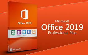 برنامج Office 2019 Professional Plus