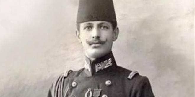 يوسف العظمة وزير الدفاع العربي الوحيد الذي استشهد في معركة