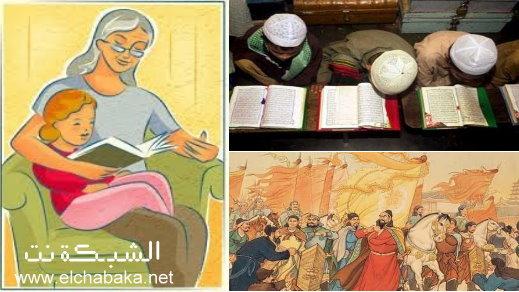 ادب وقصة .. قصة ميلاد المسيح في القرآن الكريم
