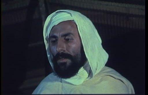 فيديو .. الفيلم الجزائري الشيخ بو عمامة .. الشبكة نت