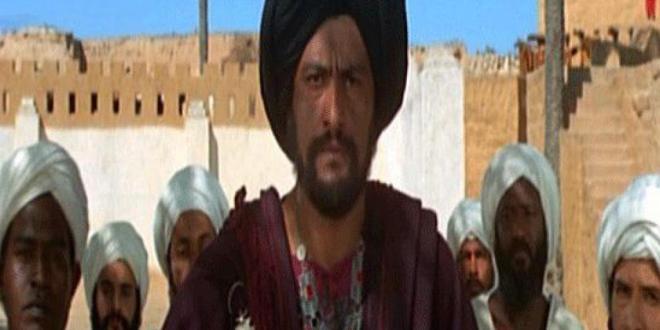 افلام هادفة  . فيلم خالد بن الوليد