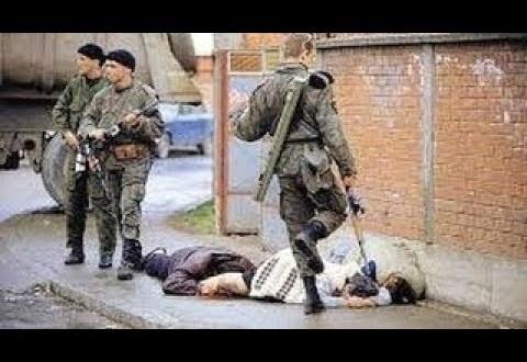 فيديو ..  حرب البوسنة ( المحاربين القدامى ) الشبكة نت