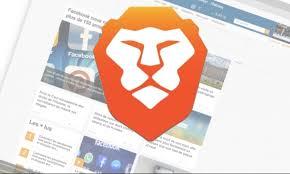 المتصفح القادم  Brave Browser  Fast AdBlock