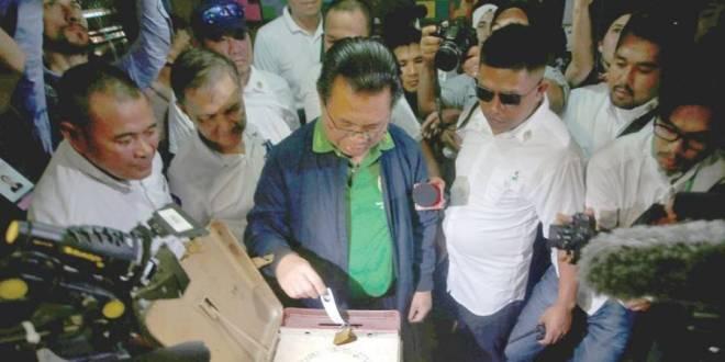 """الفلبين.. انطلاق الجولة الثانية من الاستفتاء على قانون """"بانجسامورو"""" اليوم"""