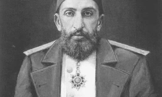 أشرطة وثائقية .. قصة أنهيار الدولة العثمانية  .. الشبكة نت
