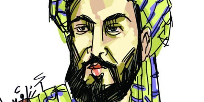 ادب وقصة .. سيدنا الخضر (قصة قصيرة)