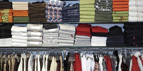 كيف تختار لباسك .. الشبكة نت