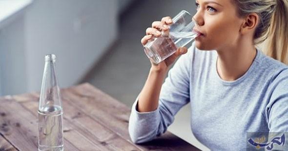 صحة  الأطباء يؤكدون ضرورة شرب الكثير من المياه في الشتاء