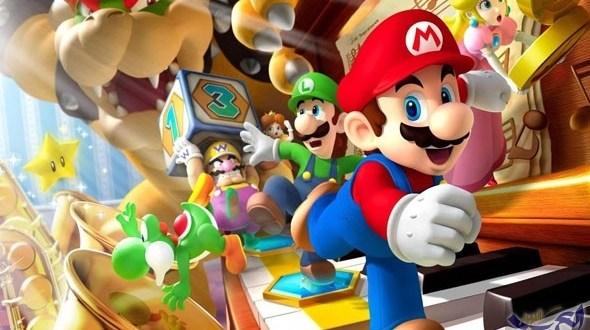 """اختراعات  شركة """"نينتيندو"""" تعتزم إطلاق نسخة جديدة من لعبة """"سوبر ماريو"""""""