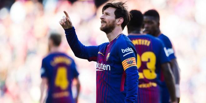 الريال ينذر برشلونة بثلاثية في ألافيس وشكوك مشاركة ميسي في الكلاسيكو
