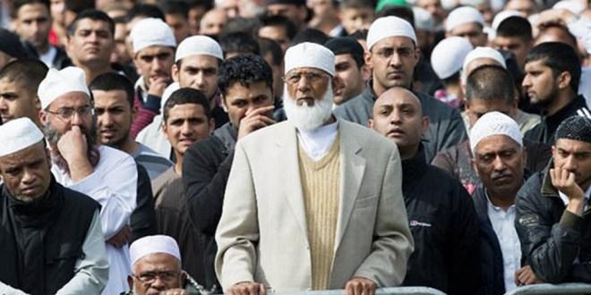 ولوج مسلمي بريطانيا عالم السياسة يوسع مكاسبهم