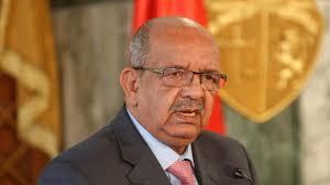 الجزائر .. مساهل : الجزائر ستقدم خلال قمة الاتحاد الإفريقي تقريرا حول مكافحة الإرهاب  في إفريقيا
