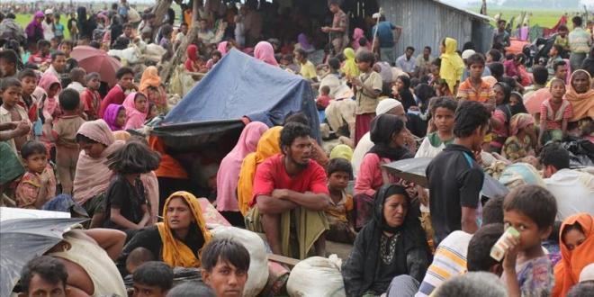 احوال المسلمين .. قلق أممي من موجة لجوء جديدة للروهنغيا في ميانمار