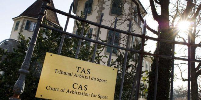 المحكمة الرياضية الدولية تبرمج ملف بلوزاد ضد الرابطة الجزائرية المحترفة لكرة القدم