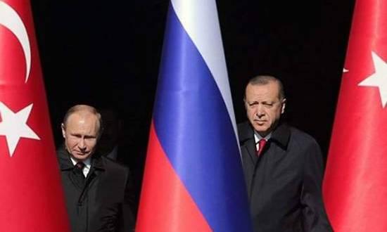 اخبار عالمية . القطيعة بين أنقرة وواشنطن قد تحول تركيا إلى دولة نووية بمساعدة روسية