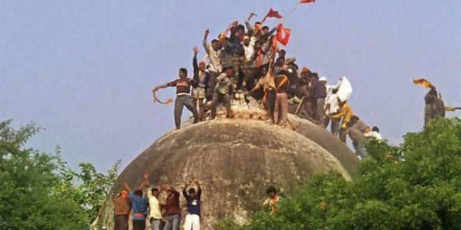 احوال المسلمين .. الهندوس يريدونه معبداً.. القضاء الهندي يصدر أمراً بشأن مسجد بابري