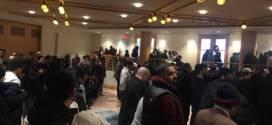 احوال المسلمين .. نيويورك.. كنيس يهودي يفتح أبوابه أمام المسلمين لصلاة الجمعة