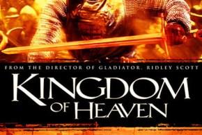 افلام .. فيلم صلاح الدين كامل kingdom of heaven