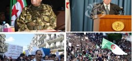 """بن صالح يلتزم باستحداث """"هيئة وطنية سيدة"""" والجيش الوطني سيعمل بما ينسجم مع حق الجزائريين في الاطمئنان على بلادهم"""