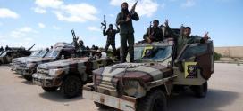 اخبار عاجلة .. ارتفاع عدد القتلى في ليبيا مع احتدام معركة طرابلس