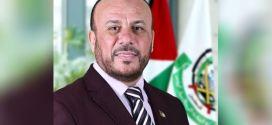 أحمد عبد الهادي: الموقف الفلسطيني الرافض لصفقة القرن حجر أساس لإفشالها