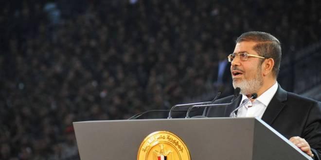 الرئيس الشهيد   محمد مرسي.. الرئيس الذي أسَرَ القلوب