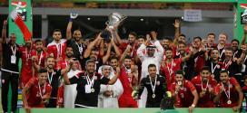 البحرين تهزم العراق وتحرز لقب غرب آسيا لكرة القدم