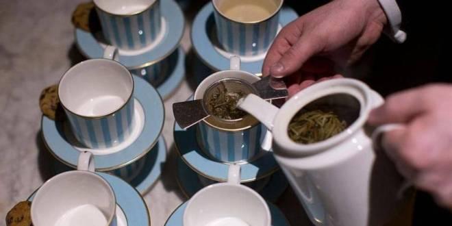 5 فوائد رائعة لشرب الشاي يومياً .. الشبكة نت