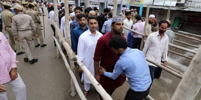 باكستان تدين قيود الهند على مسلمي كشمير خلال عيد الأضحى