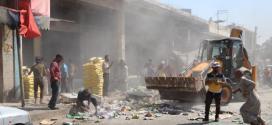 تايمز: حياة ملايين السوريين في خطر ما لم تتدخل مجموعة السبع